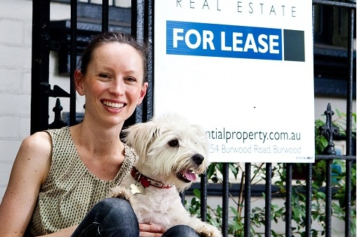 Renting with pets in Sydney? Have your say!